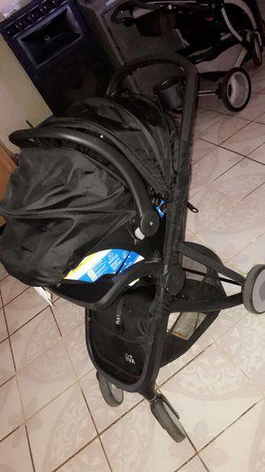 Safety 1st stroller & car seat for Sale in Phoenix, AZ