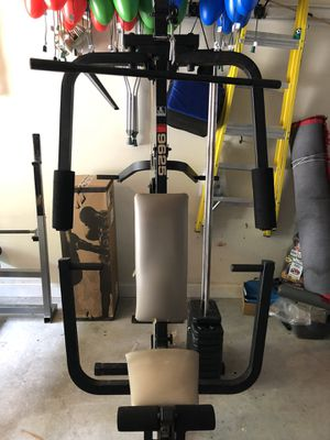 Homy gym exercise equipment for Sale in Mableton, GA