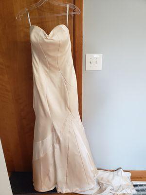 Matthew Christopher wedding dress for Sale in Hamden, CT