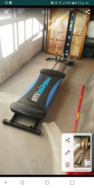 Total gim xls machine. for Sale in Glendale, AZ