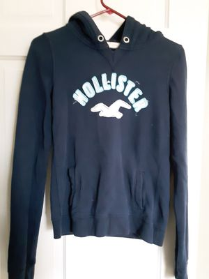 Retro Hollister hoodie size medium for Sale in Charlotte, NC