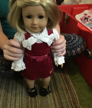 American girl doll for Sale in Washington, DC