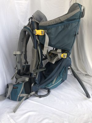 Deuter Kid Comfort 2 Carrying Backpack for Sale in Worthington, OH