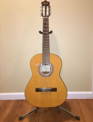 Classical Acoustic Guitar for Sale in Shelton, CT
