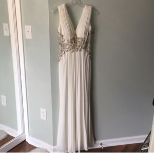 NWT TTNY Grecian Prom Dress Medium for Sale in Buffalo, NY