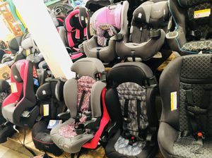 Car seats ON SALE !!!! for Sale in Las Vegas, NV