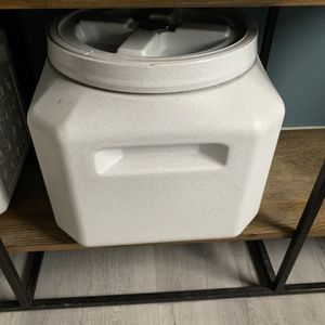 Pet Food container for Sale in Oakland, CA