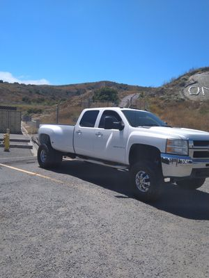 2008 Chevy Silverado 3500HD for Sale in Oceanside, CA