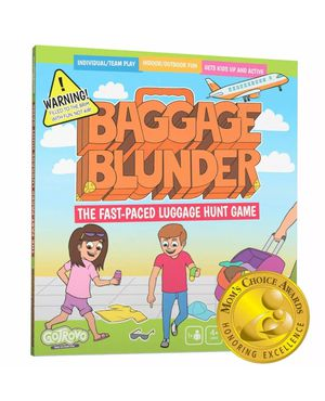 Road Trip Scavenger Hunt Board Games For Kids Age 4-8 for Sale in Seattle, WA