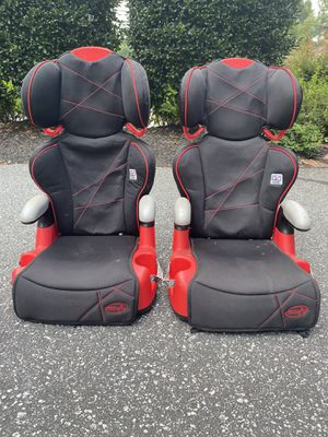 Kid Amp High Back Booster Car Seat for Sale in Greenville, SC