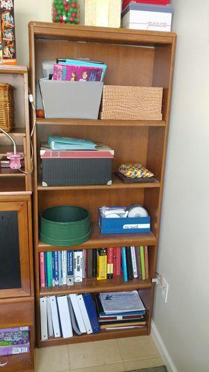 Bookshelves for Sale in Valrico, FL