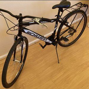 """Shwinn Network 6c Hybrid Bike, 21 speeds, large 700c wheels, 28"""" for Sale in Scottsdale, AZ"""