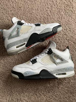 Jordan 4 Retro Size 9 for Sale in Seattle, WA