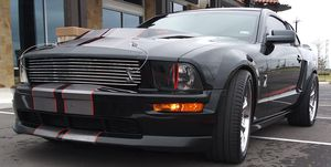 Supercharged Mustang GT for Sale in San Antonio, TX