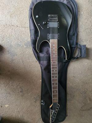 ibanez guitar rg2ex1 rg for Sale in San Bernardino, CA