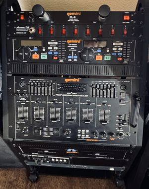 Pro Audio Equipment for Sale in Las Vegas, NV