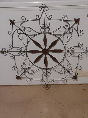 metal home decoration for Sale in Cape Coral, FL