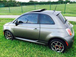 2012 FIAT 500 Sport for Sale in Miami, FL