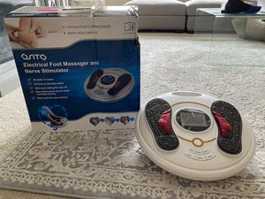 Osito Electrical Foot Massager and Nerve Stimulator for Sale in Dublin, CA