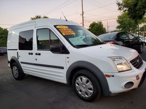 2013 FORD TRANSIT CONNECT XLT RUNS EXCELLENT for Sale in Modesto, CA