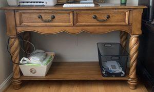 Wooden Desk for Sale in Gainesville, VA