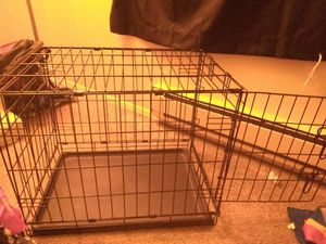 Animal crate for Sale in Federal Way, WA