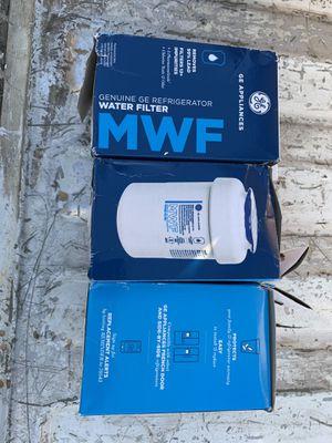 Ge mwf water filter for Sale in La Puente, CA