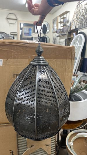 Lantern for Sale in Los Angeles, CA