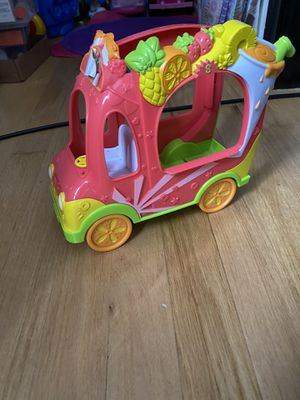 Shopkins Van/Car Toy for Sale in Lyons, IL