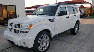2010 Dodge Nitro for Sale in San Antonio, TX