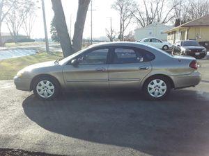 2002 Ford Taurus 106000 miles for Sale in Aurora, IL