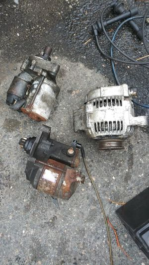 Honda/Acura Parts For Sale for Sale in Lawrence, MA