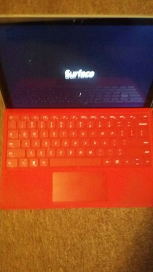 Microsoft surface pro 4 for Sale in Columbus, OH