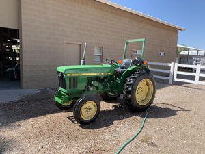 1988 950 John deer tractor for Sale in Queen Creek, AZ
