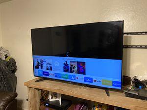 55 Samsung smart tv for Sale in Mesa, AZ