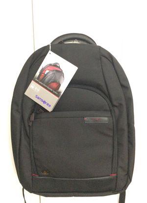 Samsonite Xenon / Laptop Backpack for Sale in Los Angeles, CA