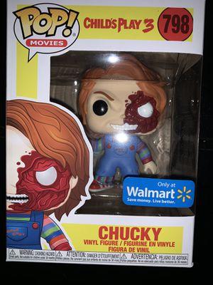 Funko pop #798 Chucky for Sale in Miami, FL