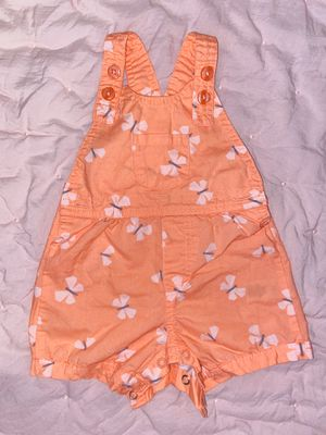 Butterfly Catcher overalls (0-3 months) for Sale in Commerce, CA