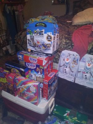 New toys 10 each Christmas is coming! for Sale in Wichita Falls, TX