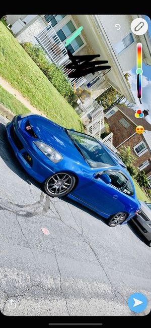 Acura rsx type s for Sale in Reading, PA