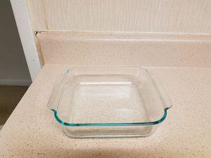 Pyrex 8*8 square bakeware / serveware for Sale in Smyrna, GA