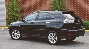 2009 Lexus RX 350 CLEAN TITLE, CLEAN CARFAX, NO ACCIDENTS. for Sale in Annapolis, MD