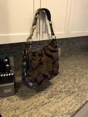 Coach purse for Sale in Salt Lake City, UT