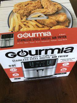 Gourmia Air Fryer Brand New 8 Quart for Sale in San Jose,  CA