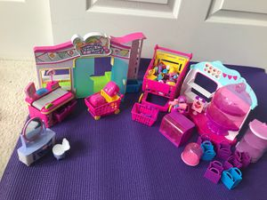 Shopkins and accessories for Sale in Port St. Lucie, FL
