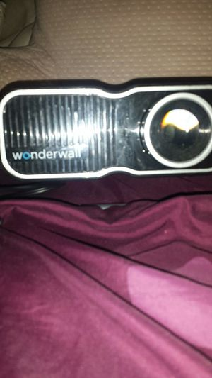Wonder Wall projector for Sale in Fresno, CA