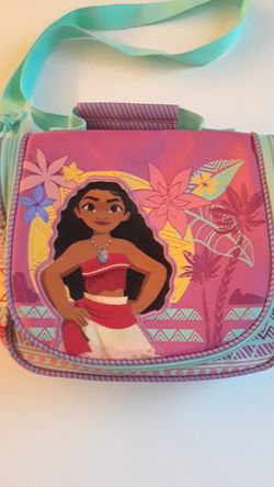 Brand New! 🎀Moana lunch box cooler🎀 for Sale in Seattle,  WA