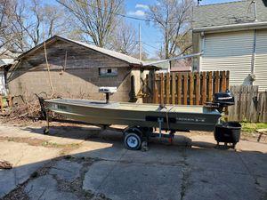 Tracker boat for Sale in Pekin, IL