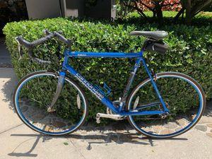 Cannondale Road Bike for Sale in Vero Beach, FL
