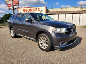 2014 Dodge Durango for Sale in Redford Charter Twp, MI